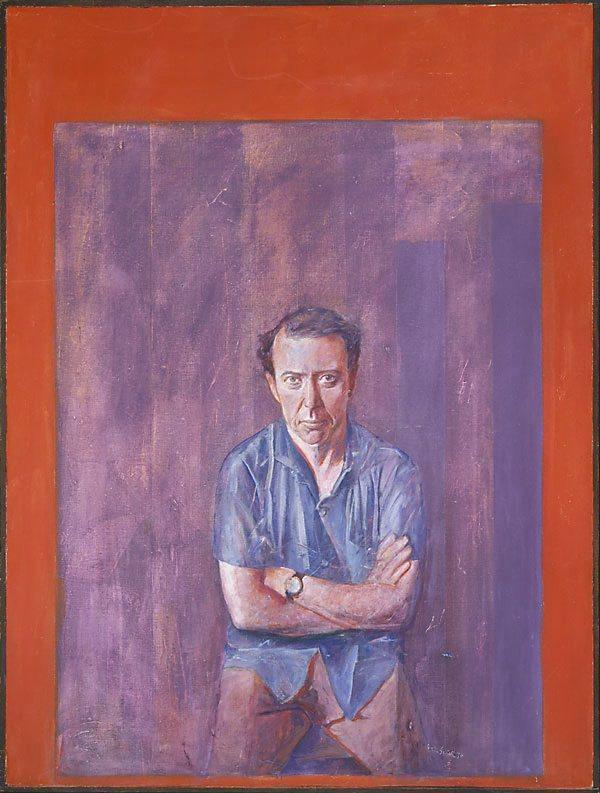 Eric Smith Artist by Eric John Smith