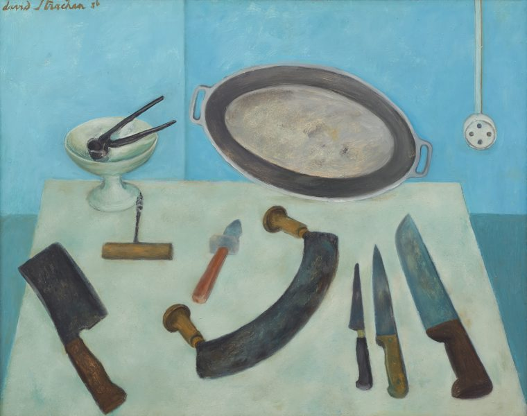 batterie de cuisine 1956 by david strachan the collection gallery nsw