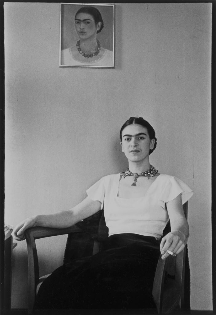 15 Facts About Frida Kahlos SelfPortrait with Thorn
