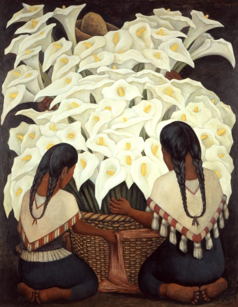 Frida kahlo and diego rivera art gallery nsw - Nombres de pintores famosos ...
