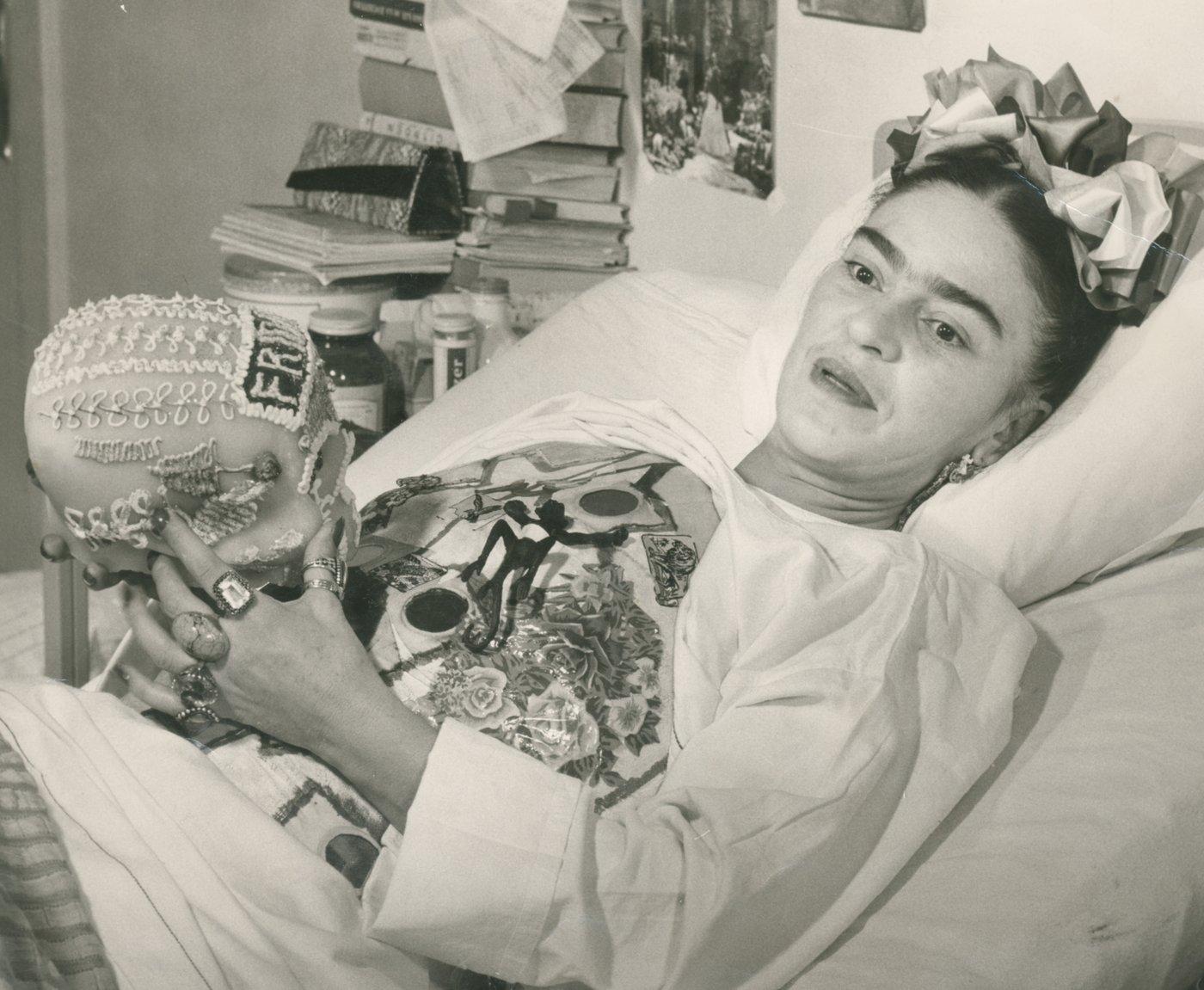 Frida Kahlo Diego Rivera Art Nsw