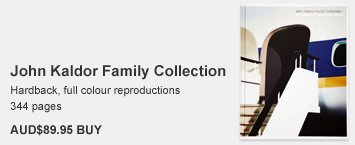 John Kaldor Family Collection Catalogue