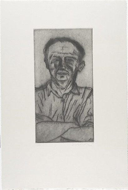 An image of Noel McKenna by Kevin Lincoln