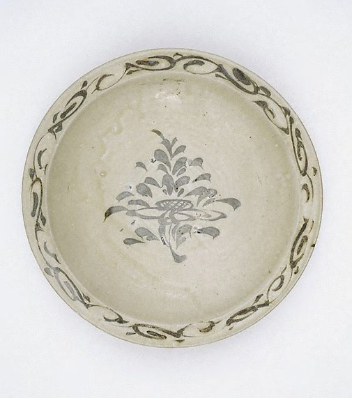 An image of Plate by