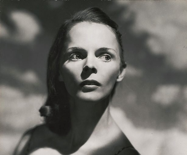 An image of Portrait of Sally Gilmour in Giselle