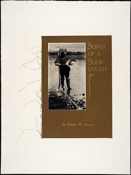 An image of Songs of a sour-dough by R.B. Kitaj