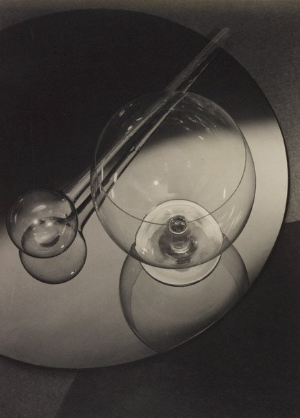 An image of Untitled (Brandy Balloon) by Max Dupain