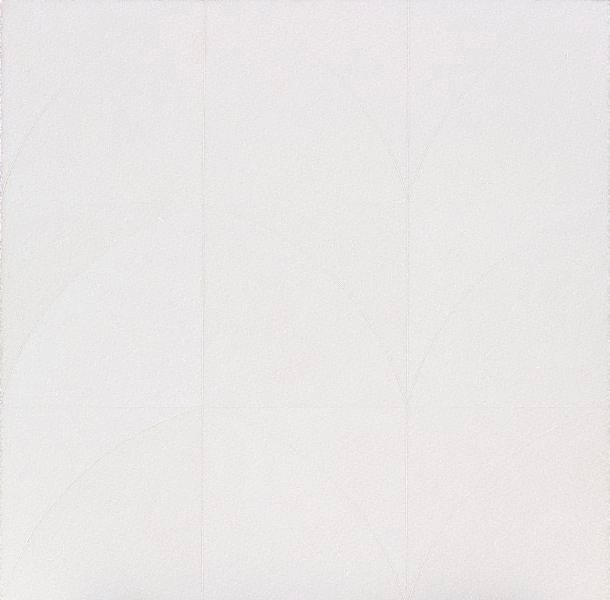 An image of Untitled (white series no 6)