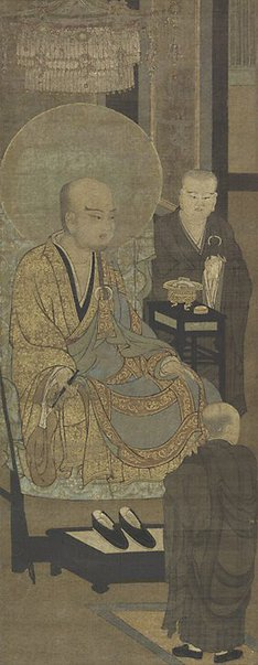An image of 'Luohan' by