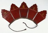 Alternate image of Five bladed ritual crown by