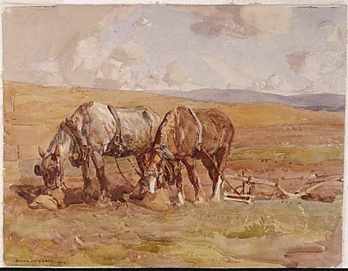 An image of Polly and Jack