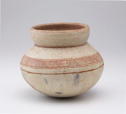 An image of Storage pot by Ban Chiang ware