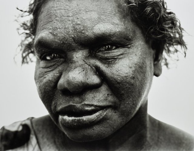 An image of Wik Elder, Gladys