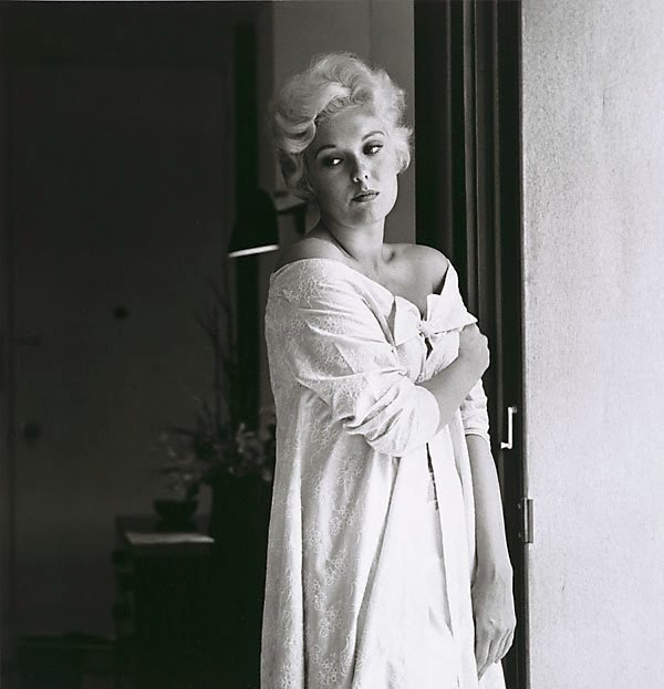 An image of Kim Novak