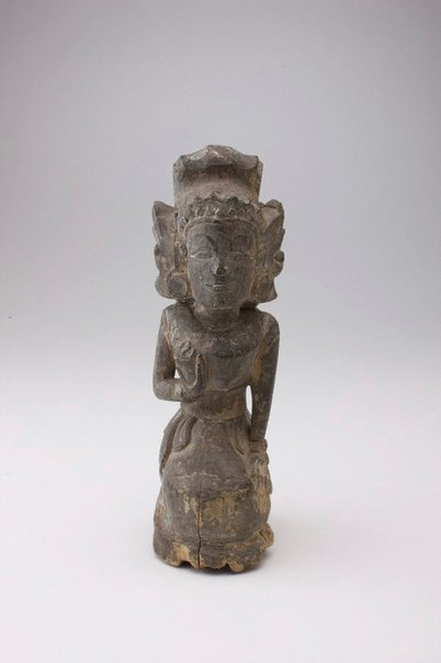 An image of Pendet figure by Unknown