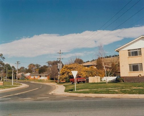 An image of Canberra suite no. 24 by Ian North