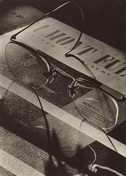 An image of Glasses (commercial) by Hans Hasenpflug