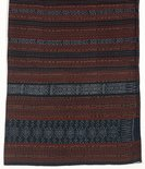 Alternate image of Ceremonial tube sarong by