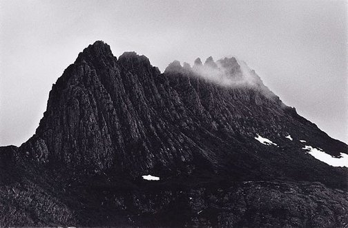 An image of Cradle Mountain, Tasmania by David Moore