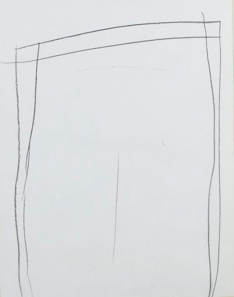 An image of (Drawing: rectangular) by Tony Tuckson