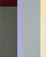 An image of Wittgenstein's colour by Richard Dunn