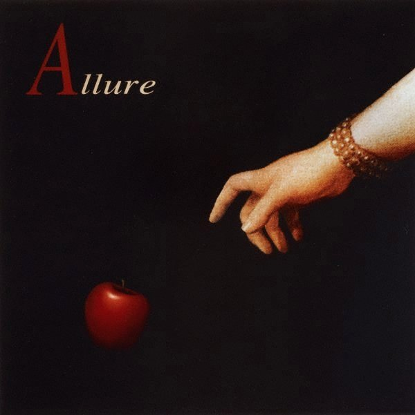 An image of Allure