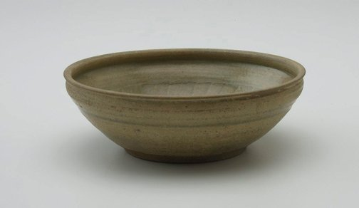 An image of Bowl with incised decoration by