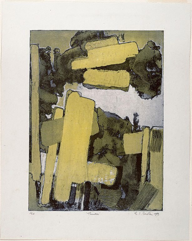 An image of Thunder