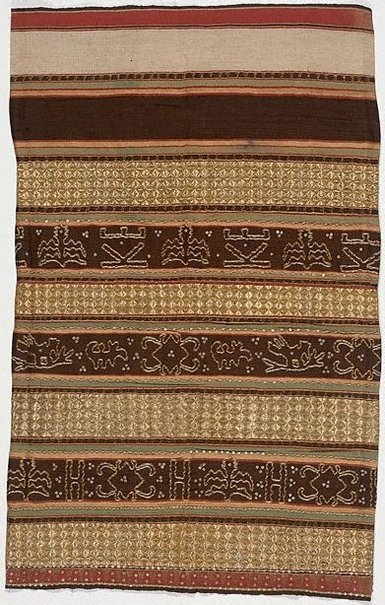 An image of Tapis Balak (Large or Arrogant Tapis) by