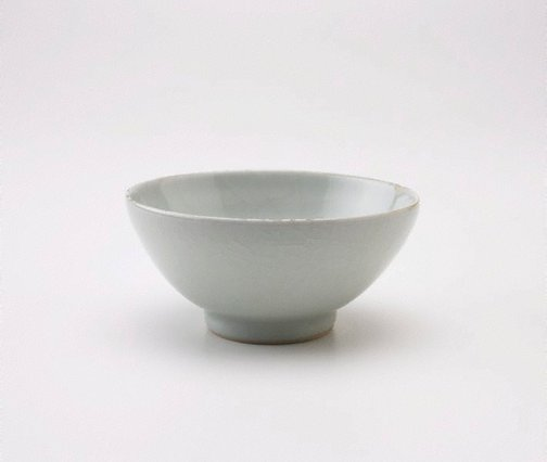 An image of Tea bowl by Ivan McMeekin