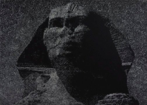 An image of Sphinx by John Beard