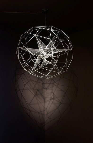 An image of Revolving ball by Margel Hinder