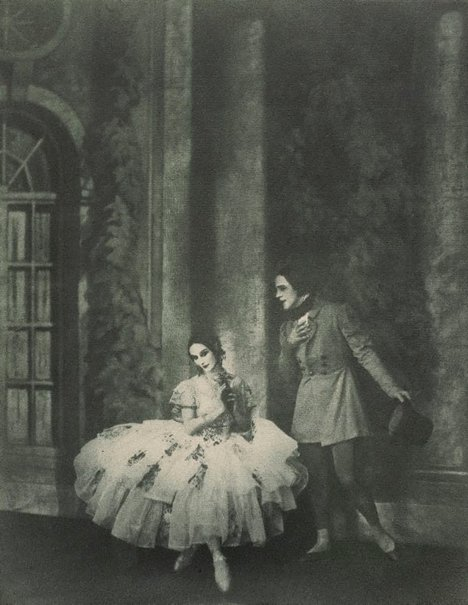 An image of Invitation to the dance by Monte Luke