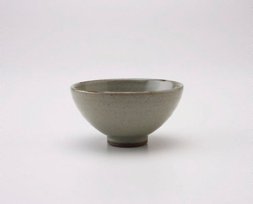 An image of Tea bowl by Ivan McMeekin, Carl Plate