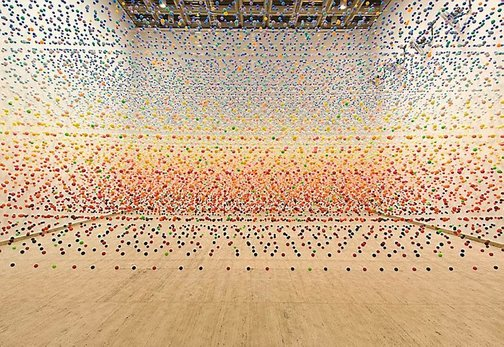 An image of Atomic: full of love, full of wonder by Nike Savvas