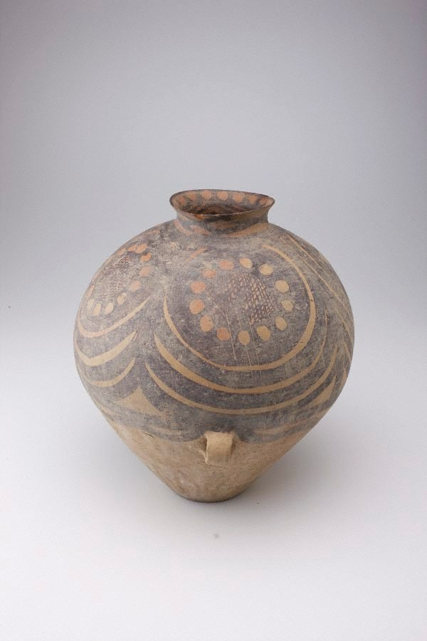 An image of Storage jar