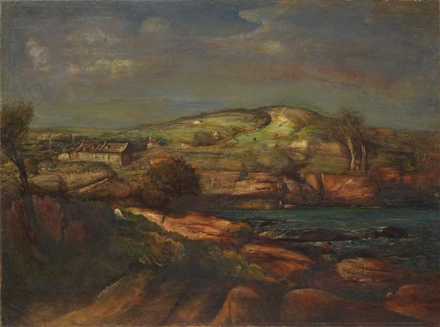 An image of Gerringong landscape