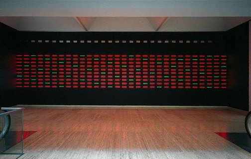 An image of Region no 126701 - 127000 by Tatsuo Miyajima