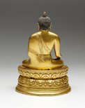 Alternate image of Manla, the Medicine Buddha by