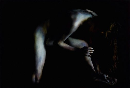 An image of Untitled 2009/10 by Bill Henson