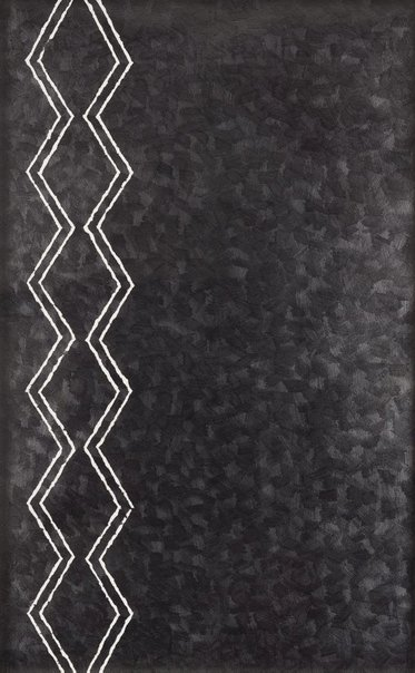 An image of untitled (graphite c) by Jonathan Jones