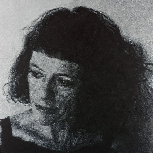 An image of Janet Laurence by John Beard