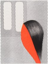 An image of Drypoint on Acid by Barry McGee