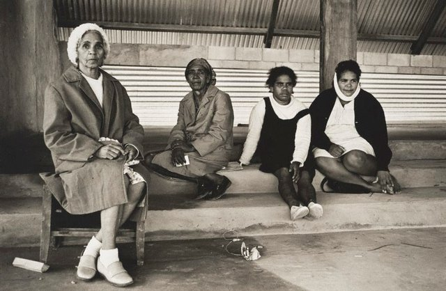 An image of Womenfolk, Bowraville