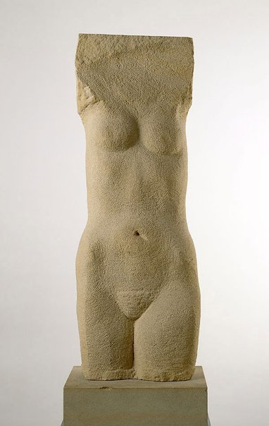 An image of Torso by Rosemary Madigan