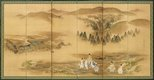 Alternate image of Ide no Tamagawa and Tetsukuri no Tamagawa by OKAMOTO Sukehiko