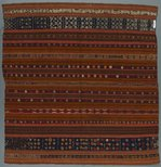 Alternate image of Tapis Kaca skirt cloth by