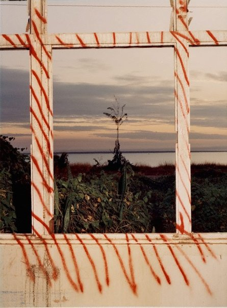 An image of Window 10 – Fannie Bay Hotel by Trevor Graham