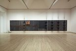 Alternate image of Untitled 1984/87 by Jannis Kounellis