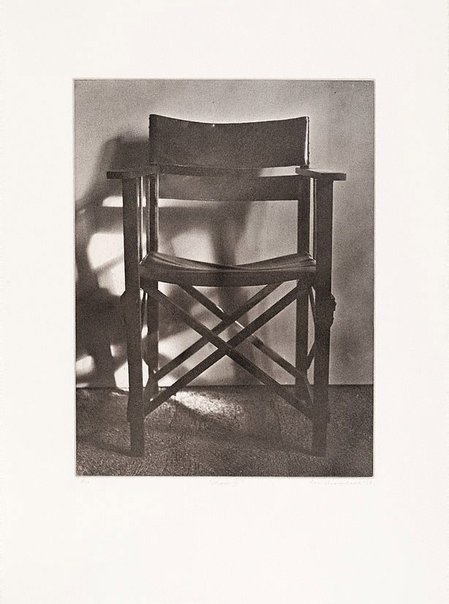 An image of Chair II by Bea Maddock